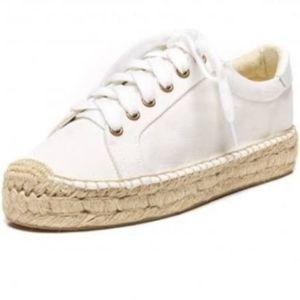 Wedge - sneakers /white